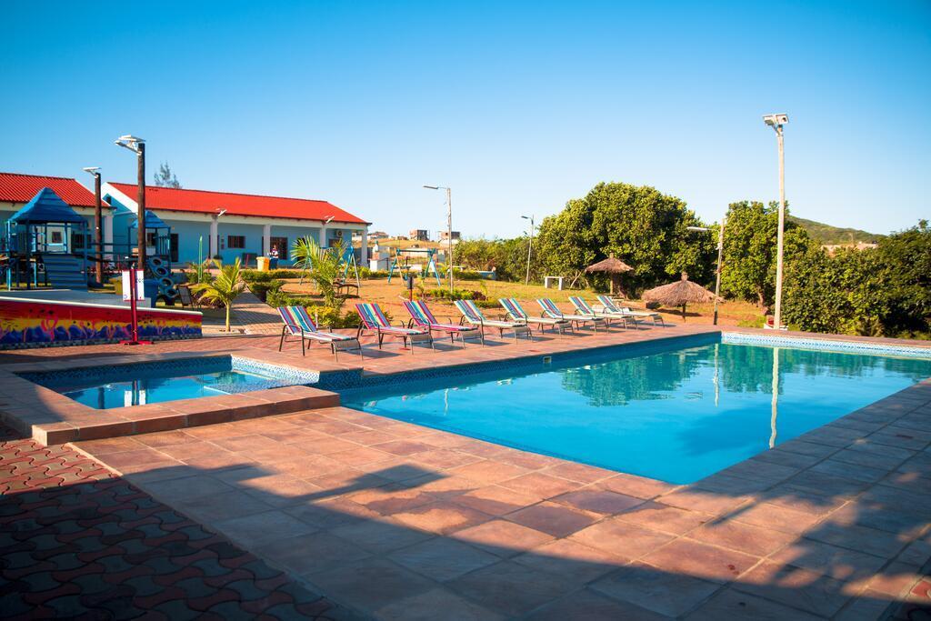 where to stay in Ponta do Ouro & Ponta Malongane