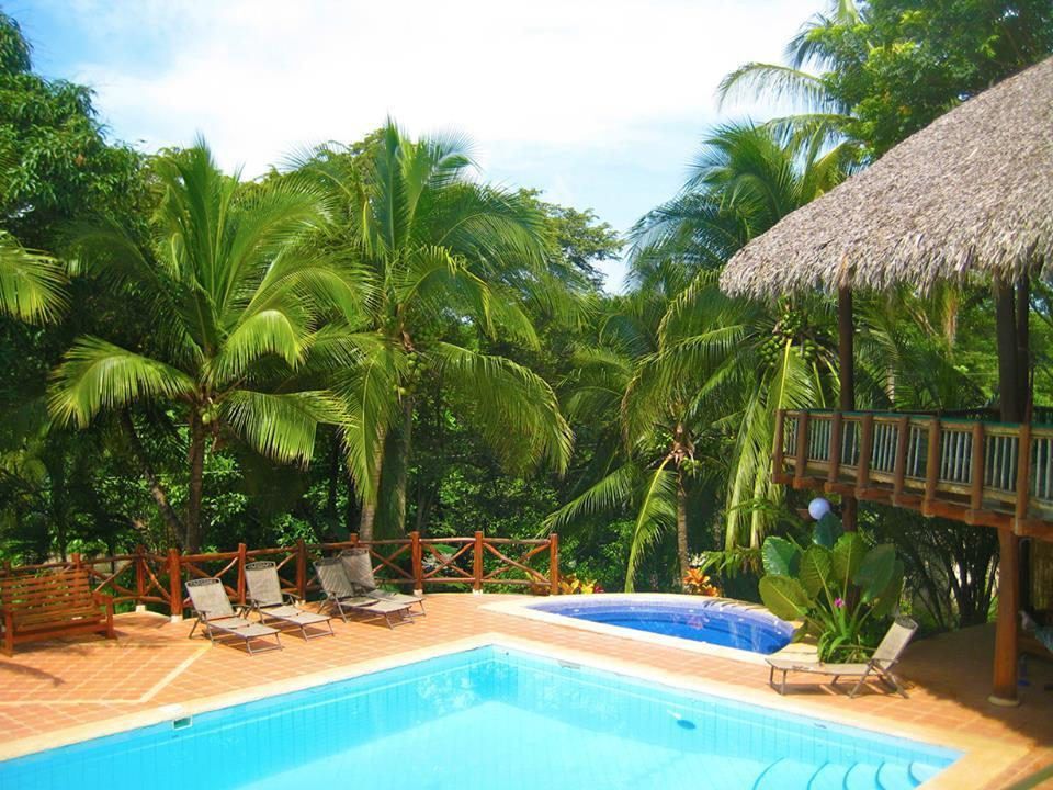 where to stay in Puerto Viejo