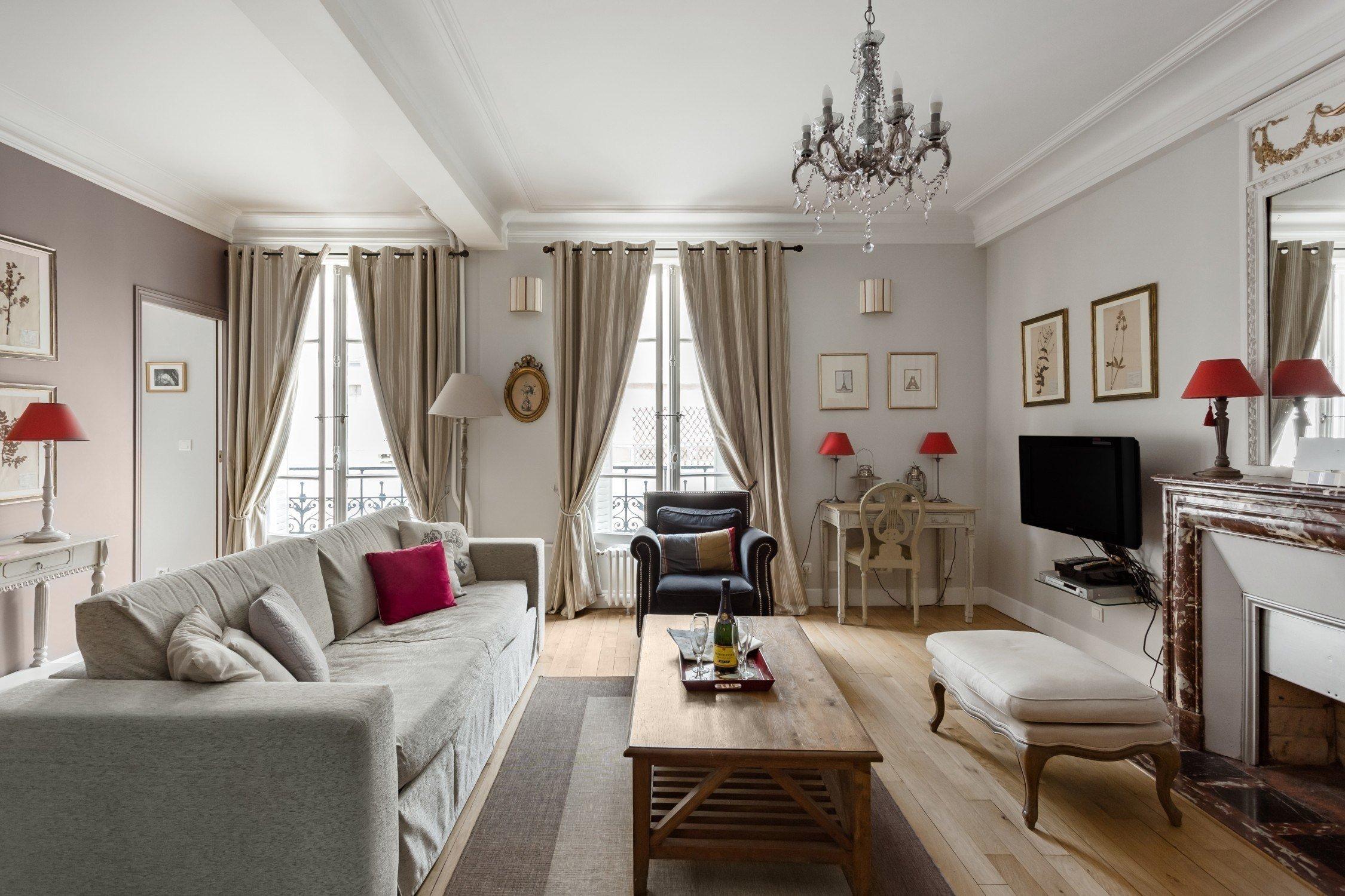 paris accommodation prices
