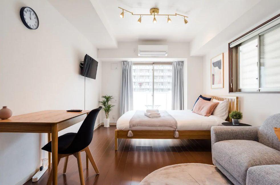 Western Apartment