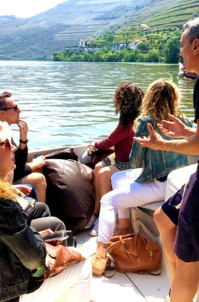Wine Venture and Boat Trip in Duora Valley