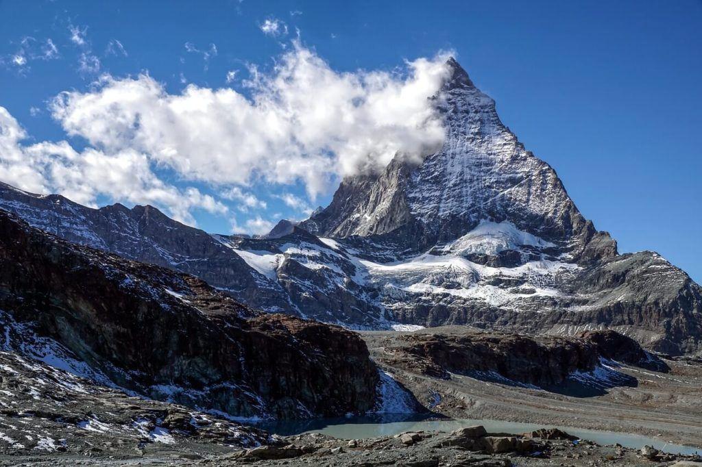 Zermatt Where to Stay in Switzerland for Hitting the Slopes