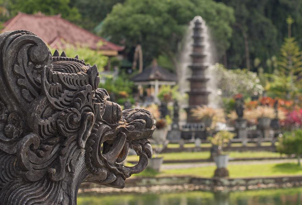 cost of travel to Bali