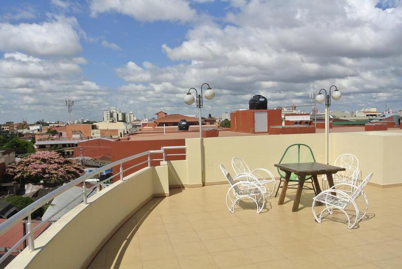 best hostels in 360 Grados hostel