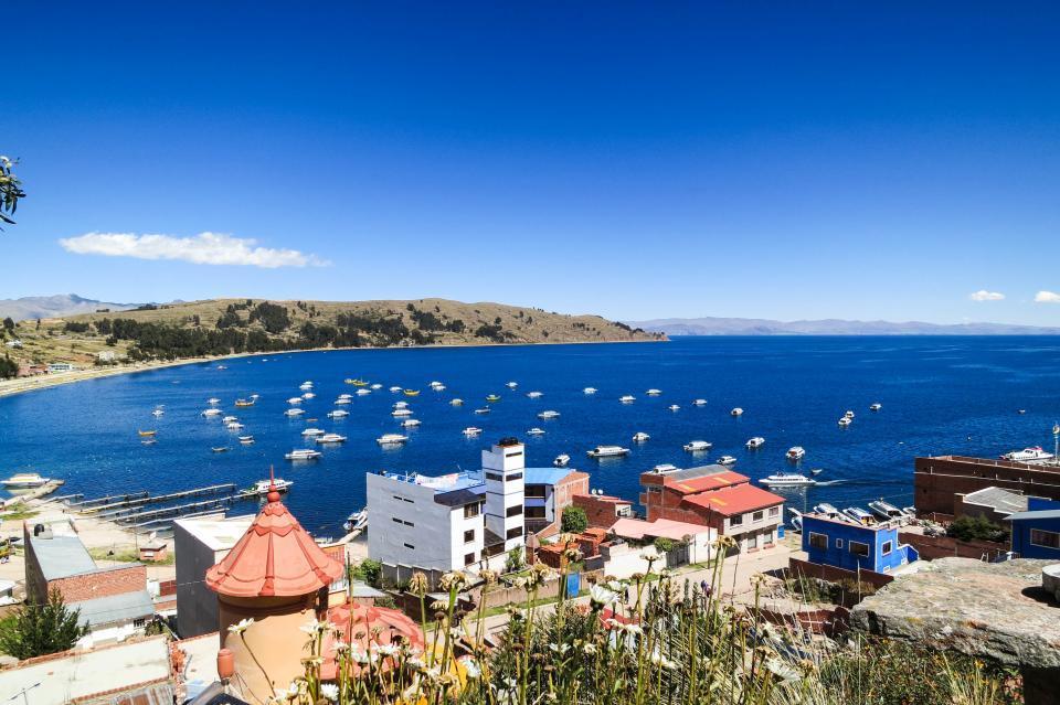 best hostels in santa cruz, bolivia