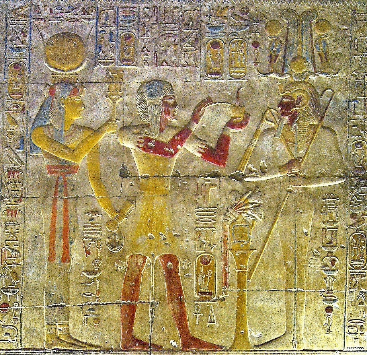 egypt - Abydos