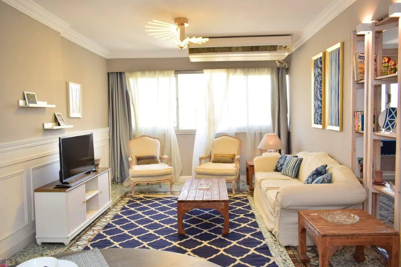 egypt - Bright Apartment in Zamalek