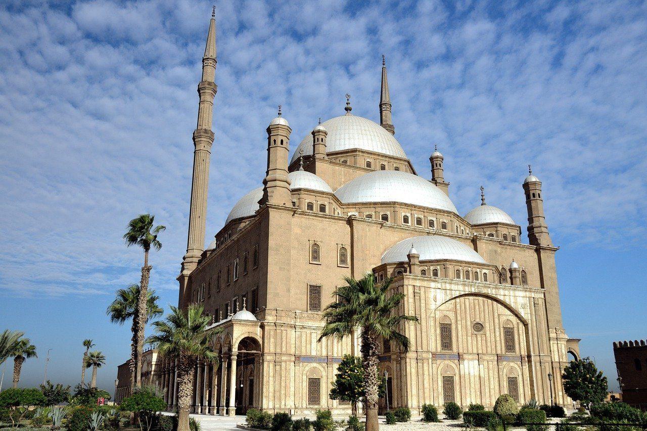 egypt - Cairo2