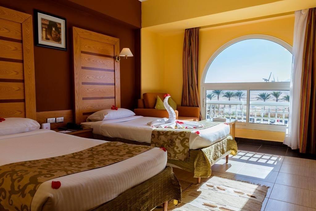 egypt - Golden Beach Resort