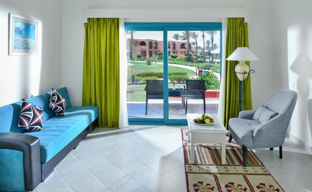 egypt - Hotelux Oriental Coast