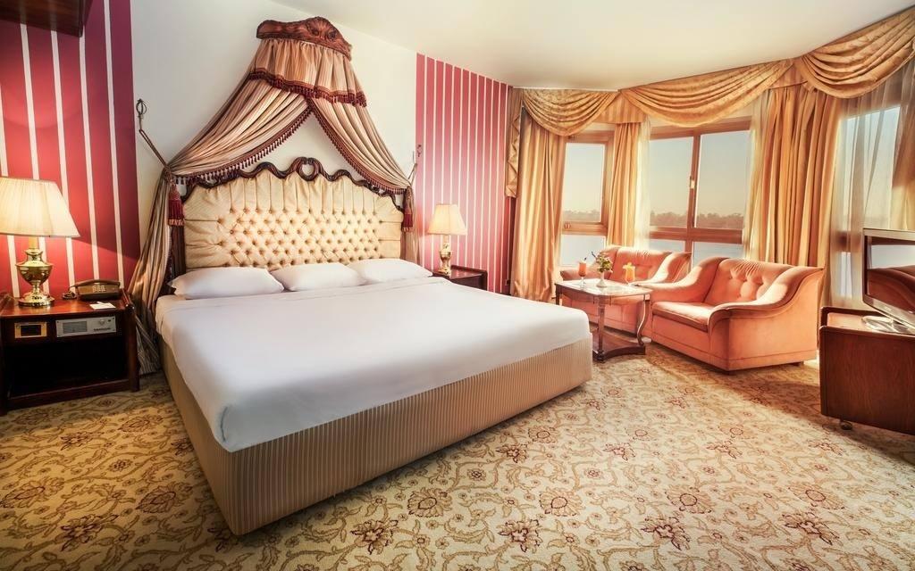 egypt - Pyramisa Hotel