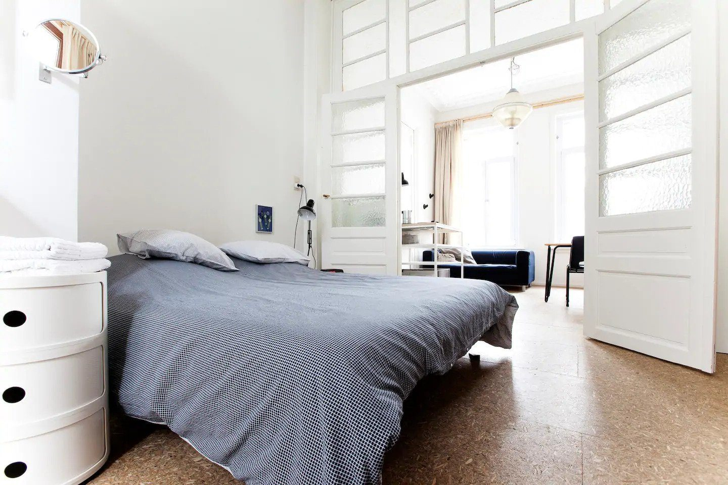 Brussels accommodation prices
