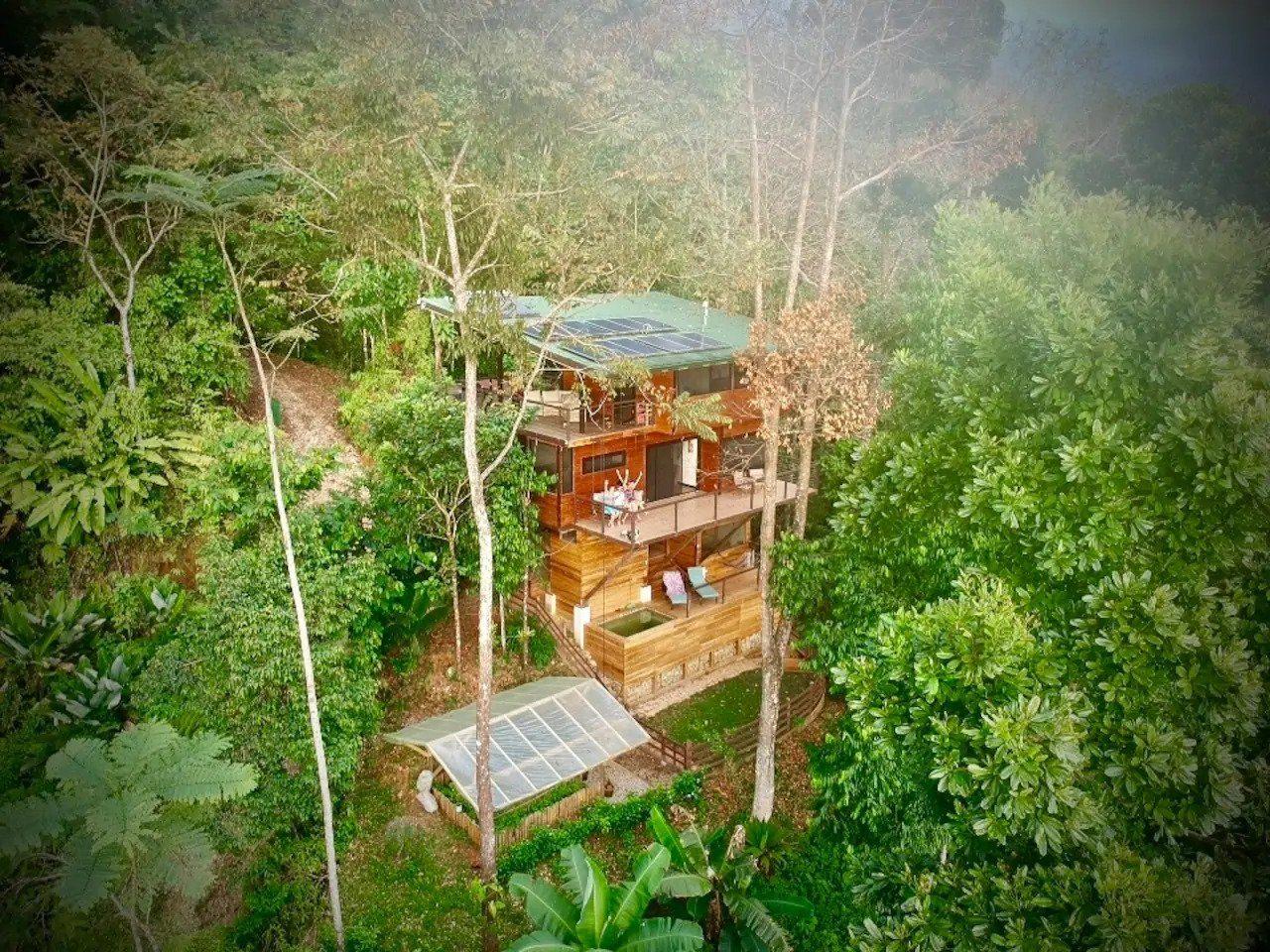 The Fusion Home in costa rica