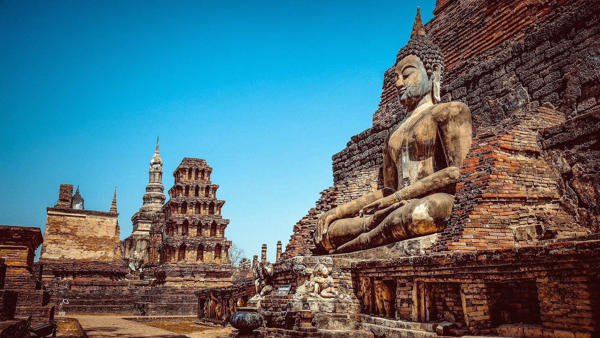 how much does a trip to Thailand cost