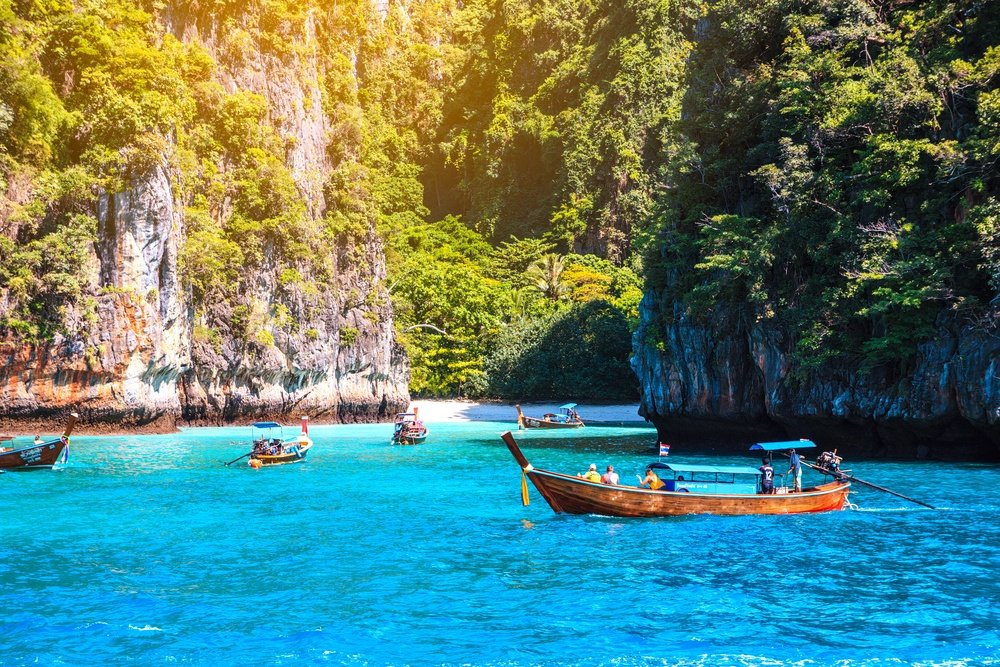 is Thailand expensive to visit