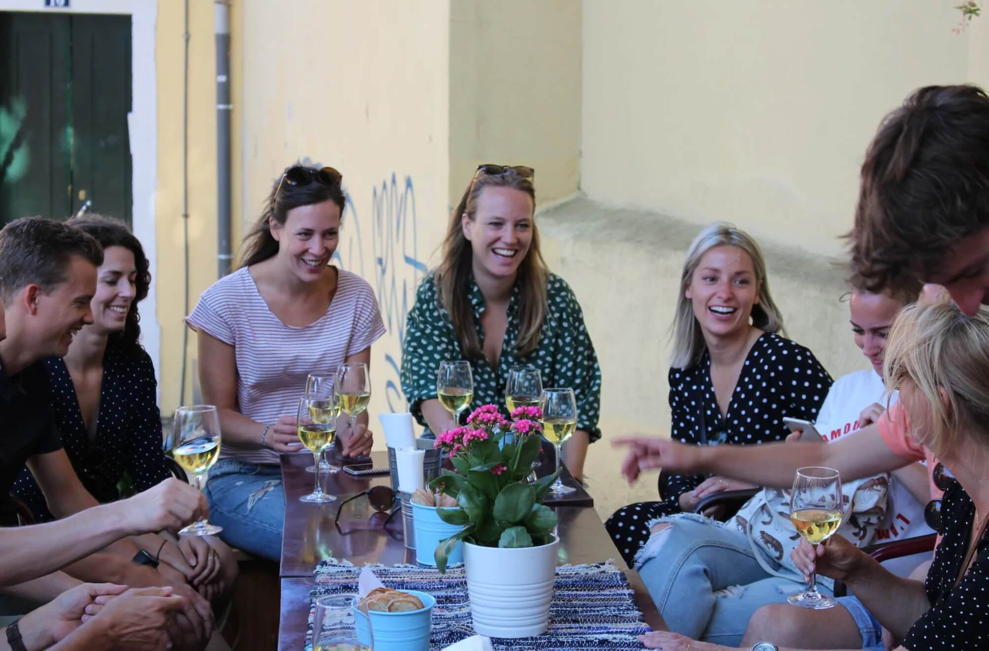 Taste of Portugal: 18 Tastings Tour