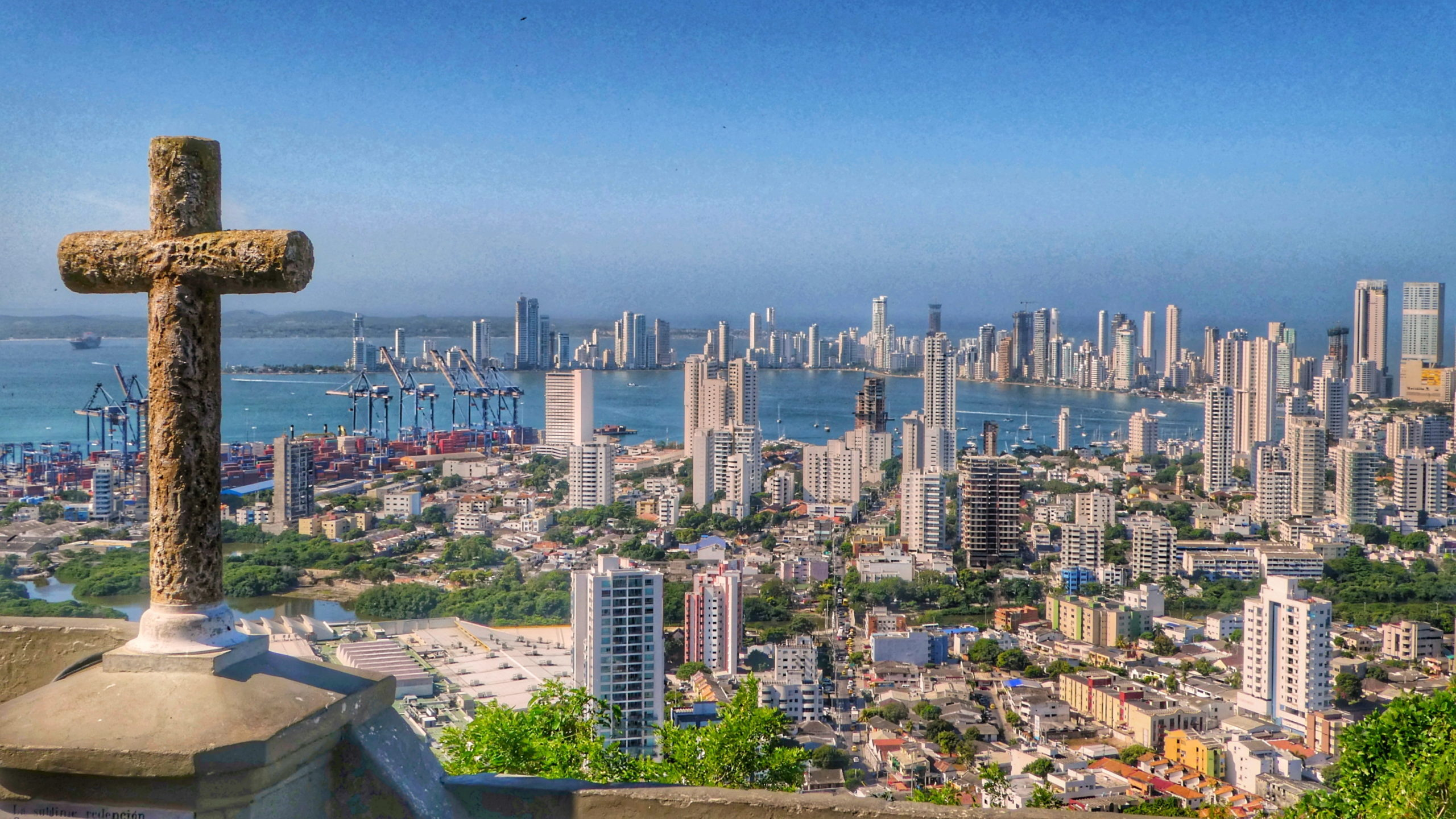 Final thoughts on the safety of Cartagena