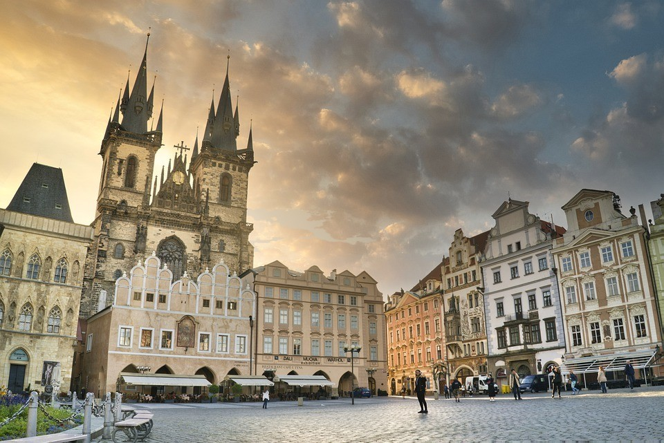 Is Prague Safe to Visit