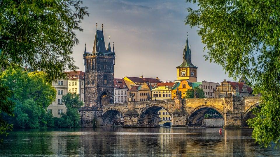 Airbnb Prague