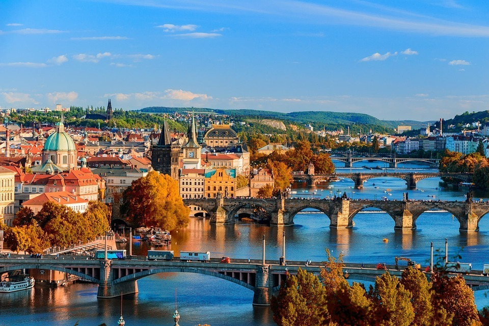 Top Safety Tips for Traveling to Prague