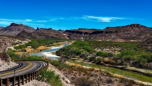 Rio Grande Texas