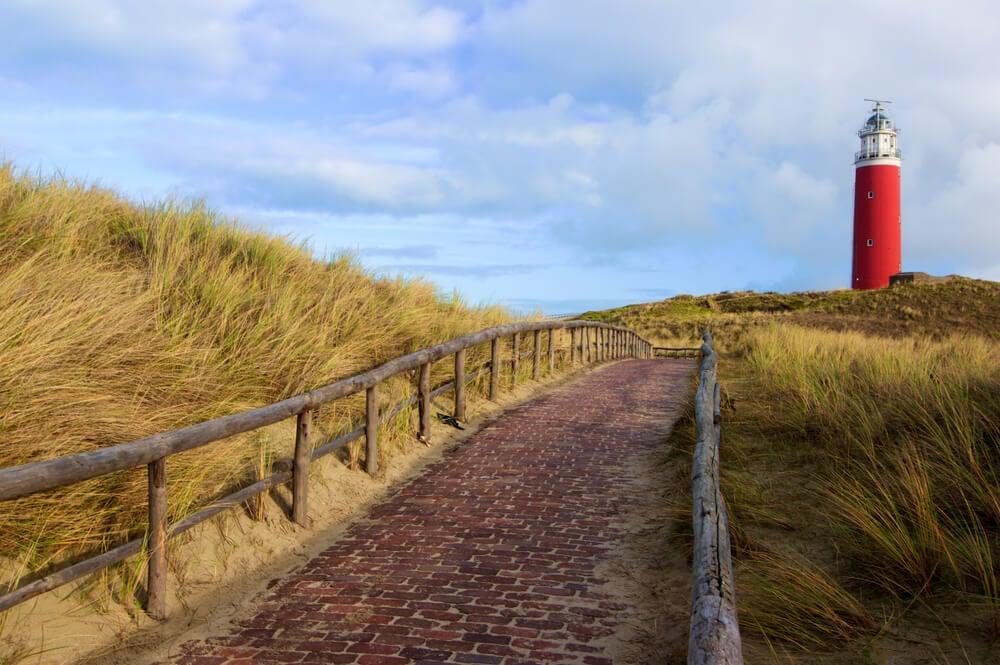 texel frisian islands netherlands