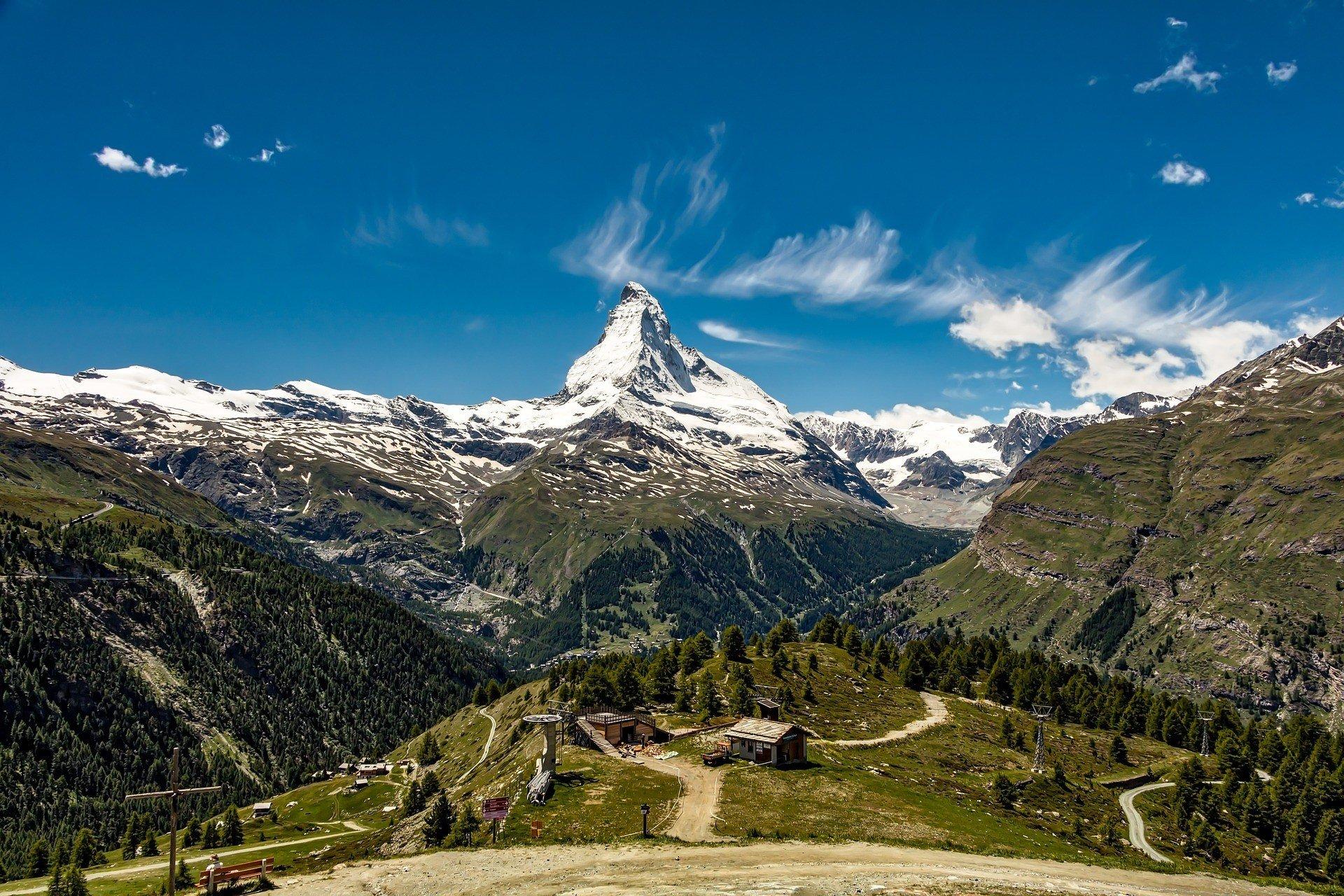 Best Hostels in Zermatt