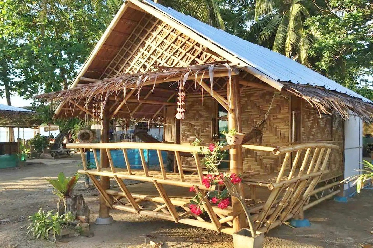 unique accommodation in Thailand