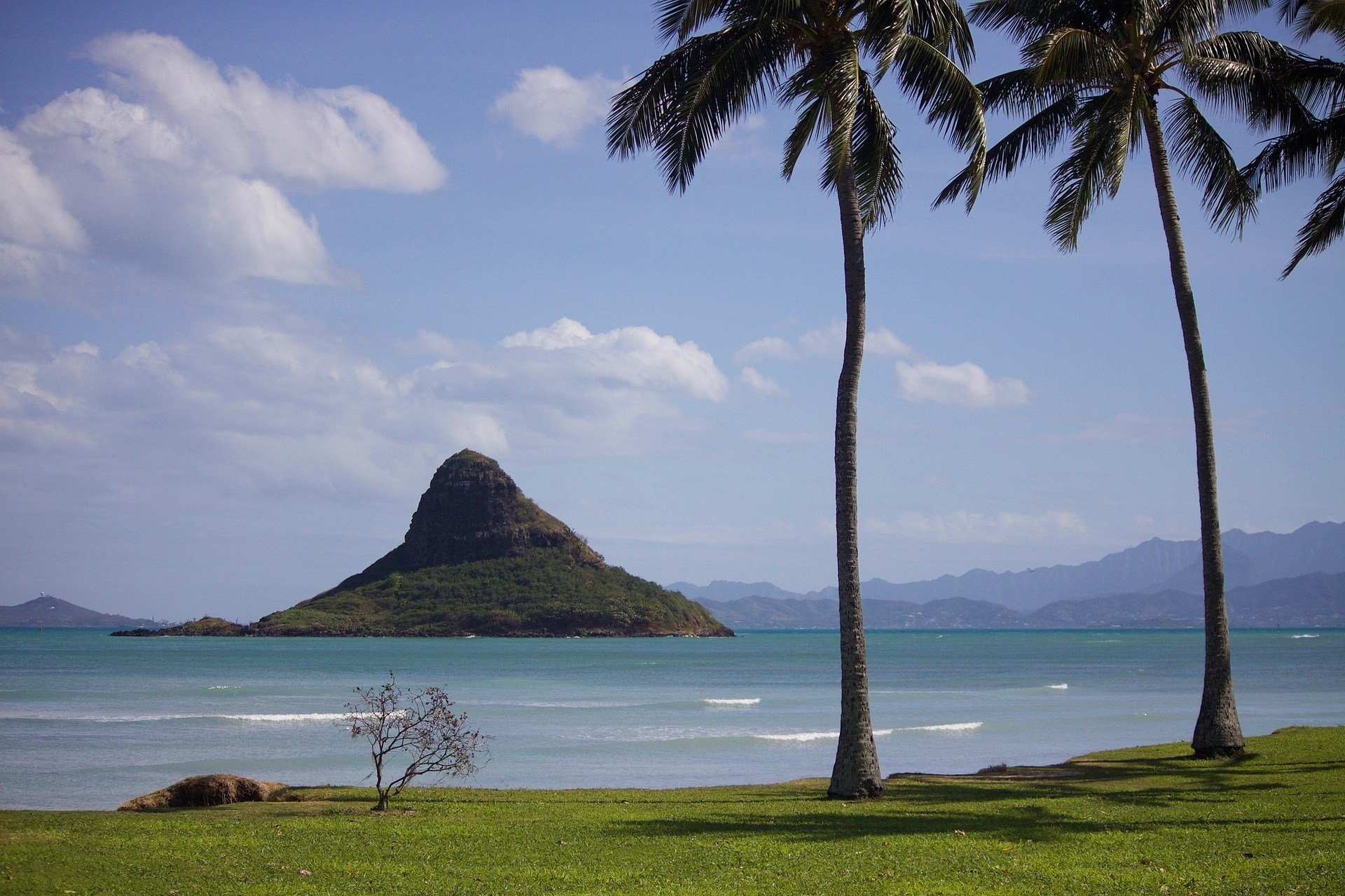 Accommodation in Oahu