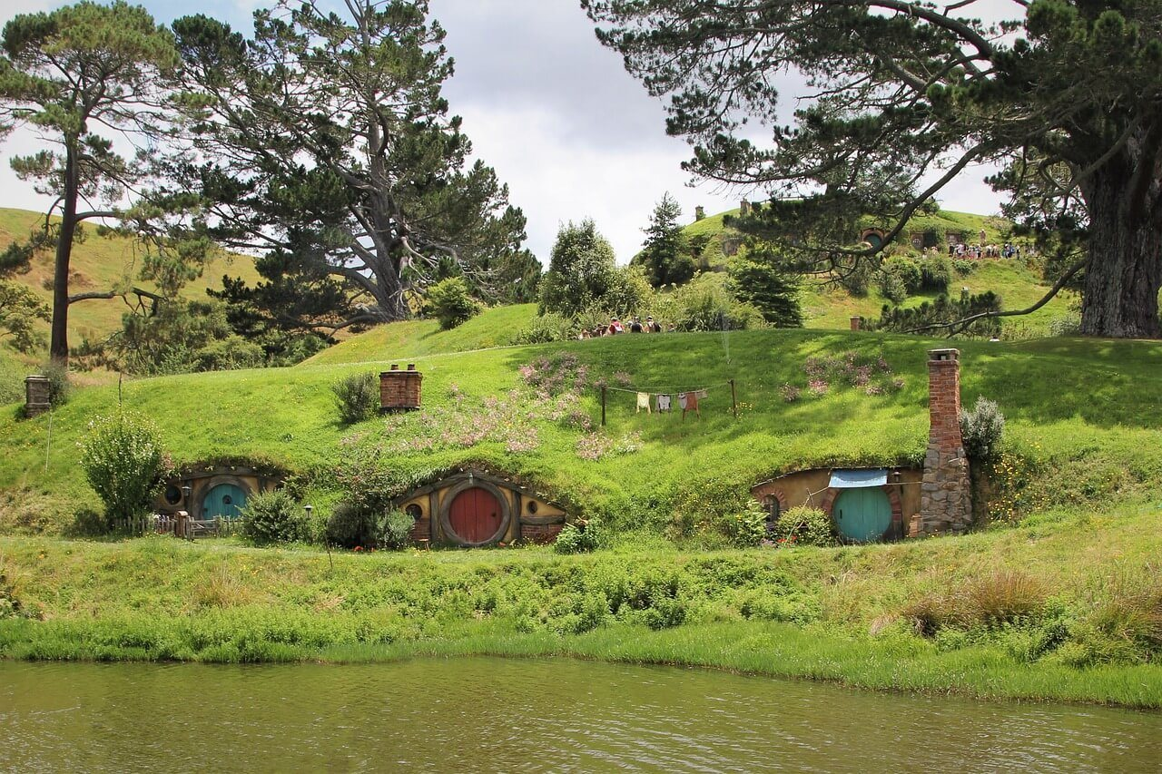 Most Romantic Place to Stay in New Zealand for Couples