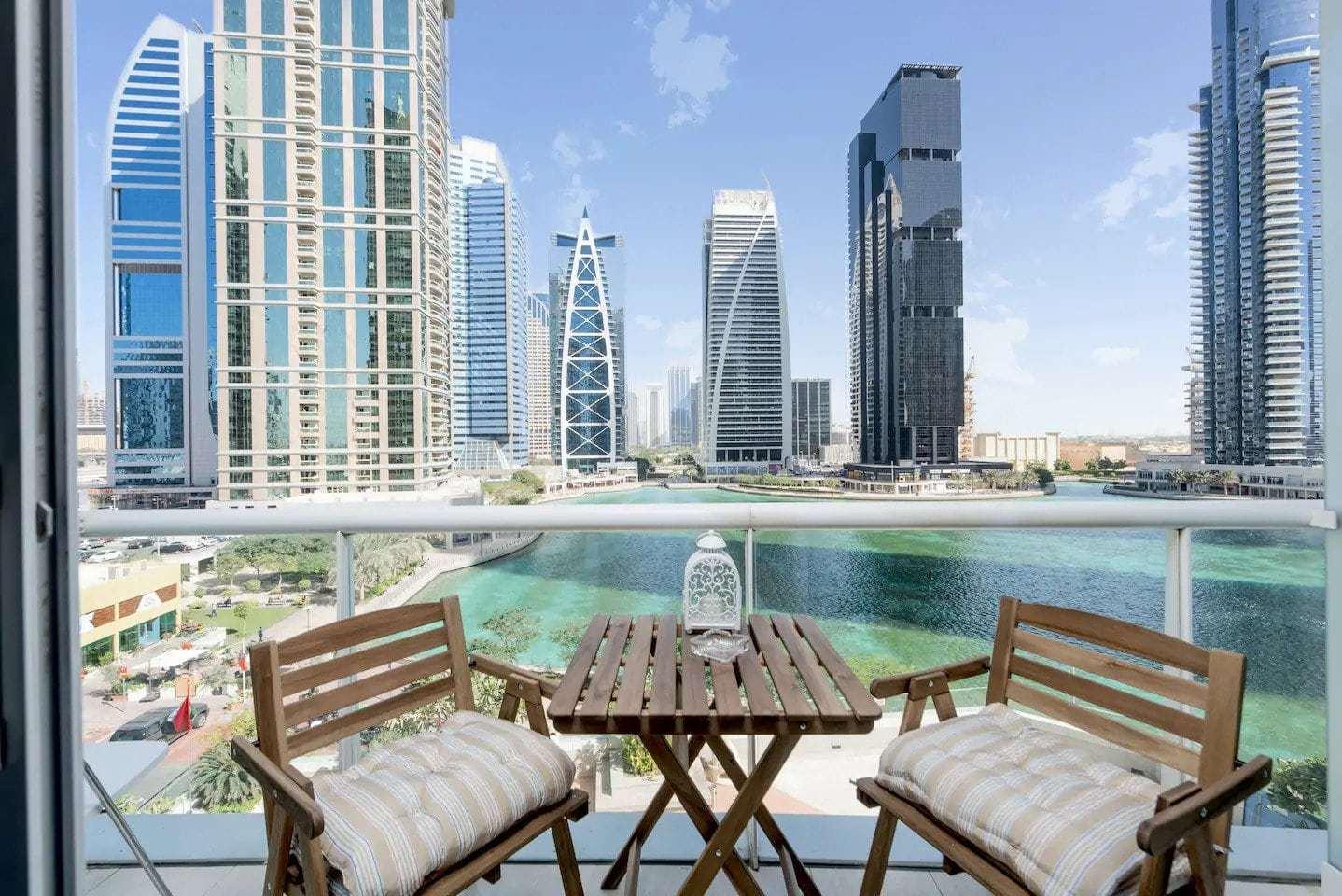 Dubai accommodation prices