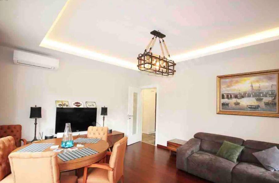 Cozy Luxury Flat in the Heart of Suadiye