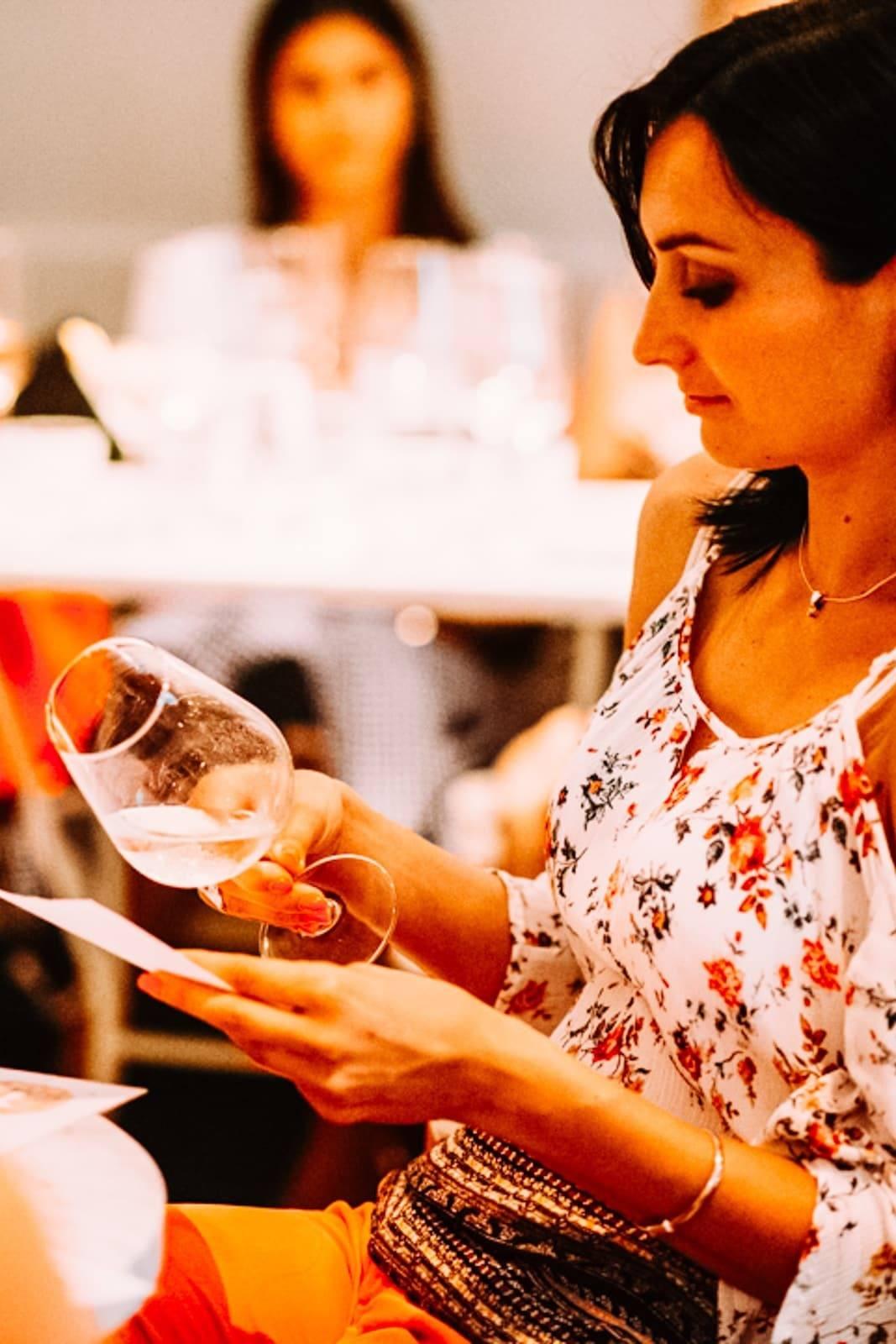 Croatian Wine Tasting & Bites