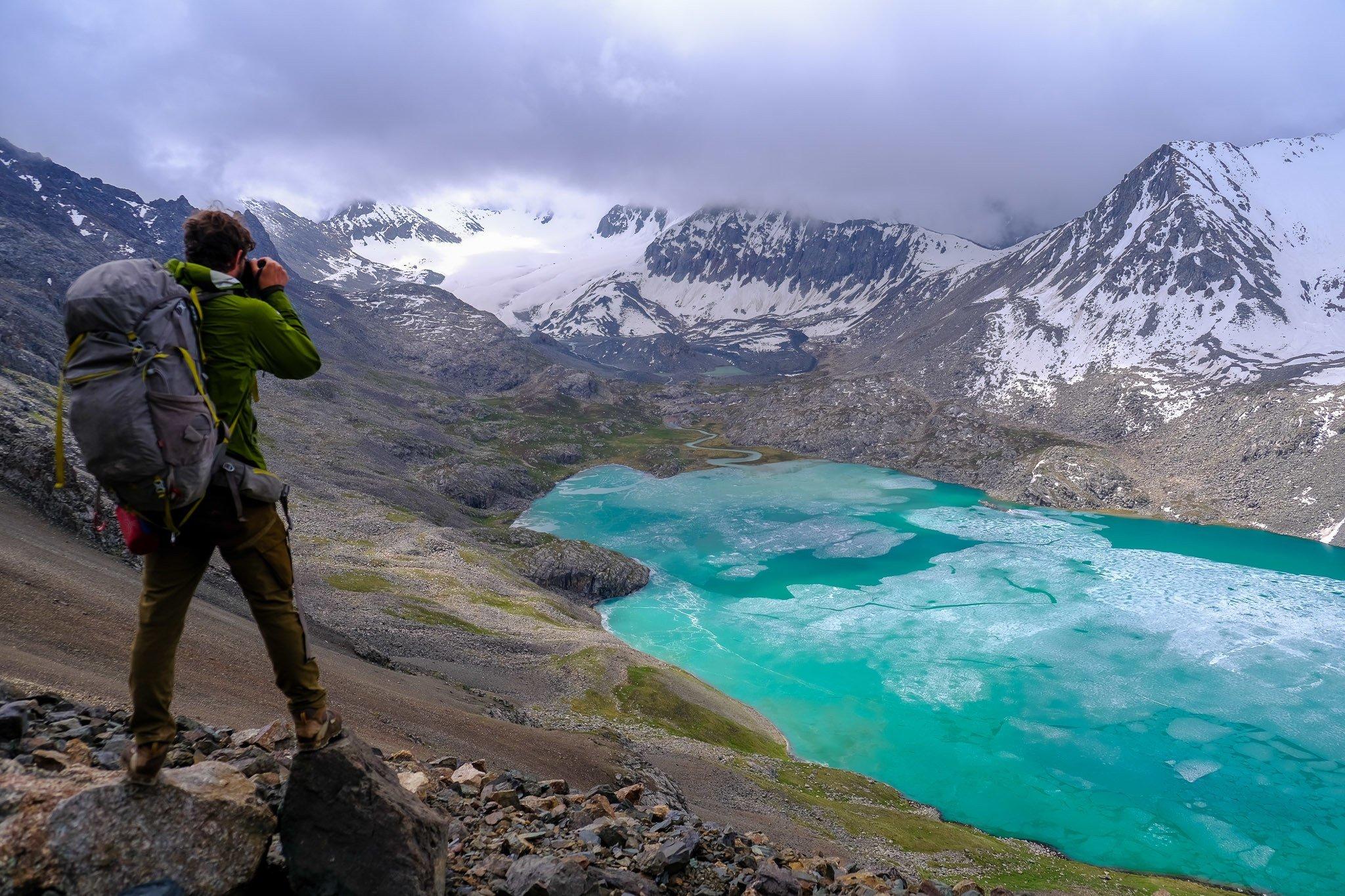 Best Canon Lenses For Landscape