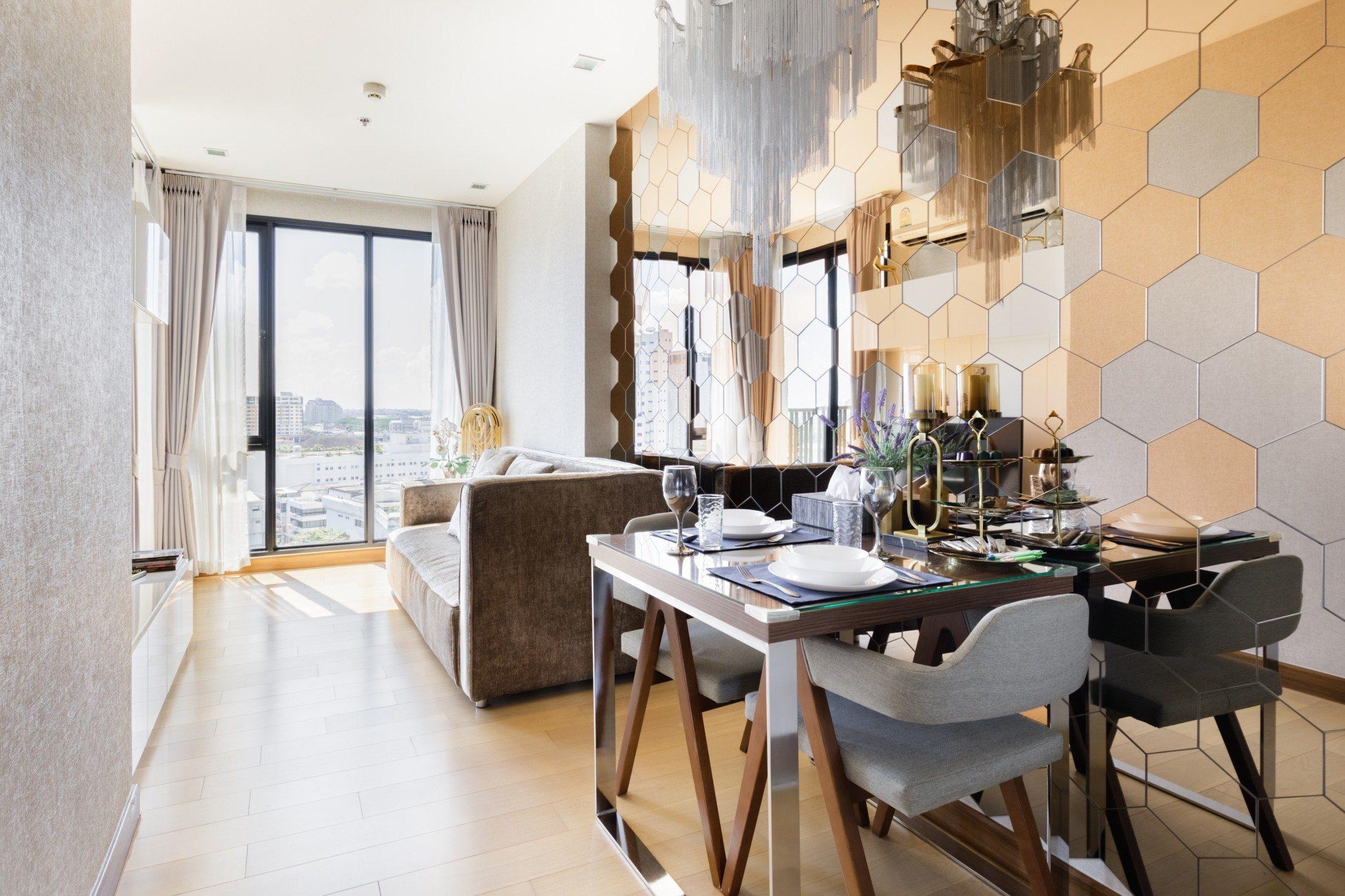 Elegant Executive Suite