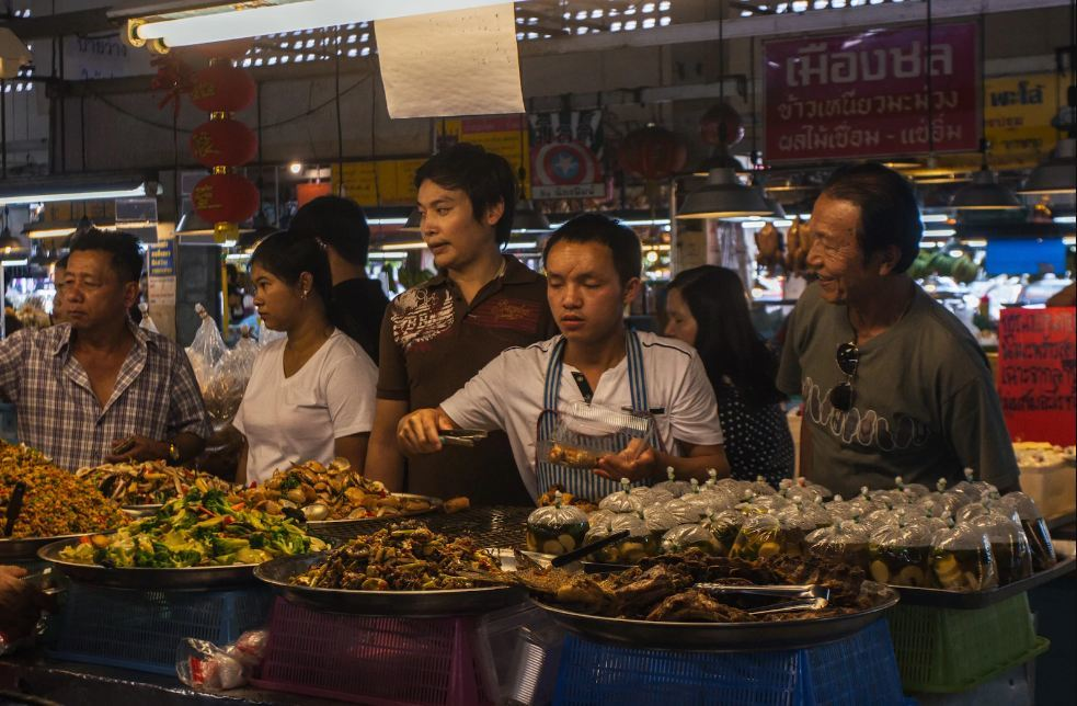 Evening Northern Food Tour By Truck