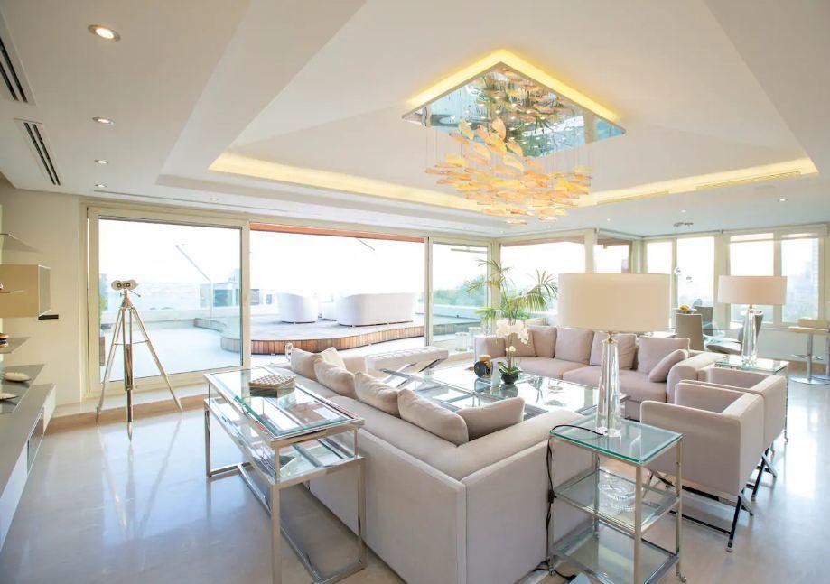 Exquisite Loft with Stunning Views