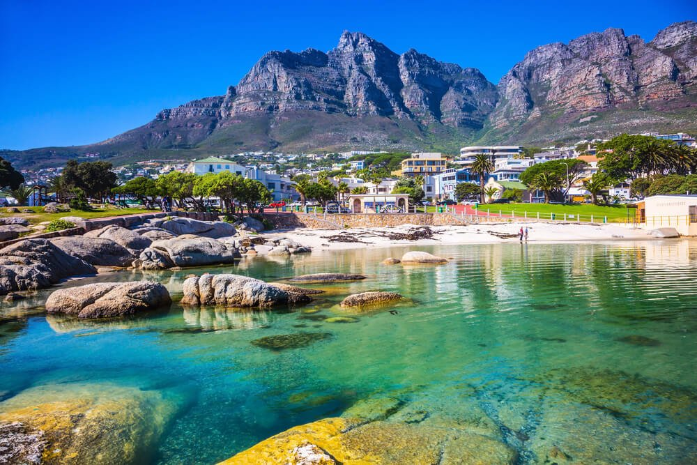 where should I stay in South Africa
