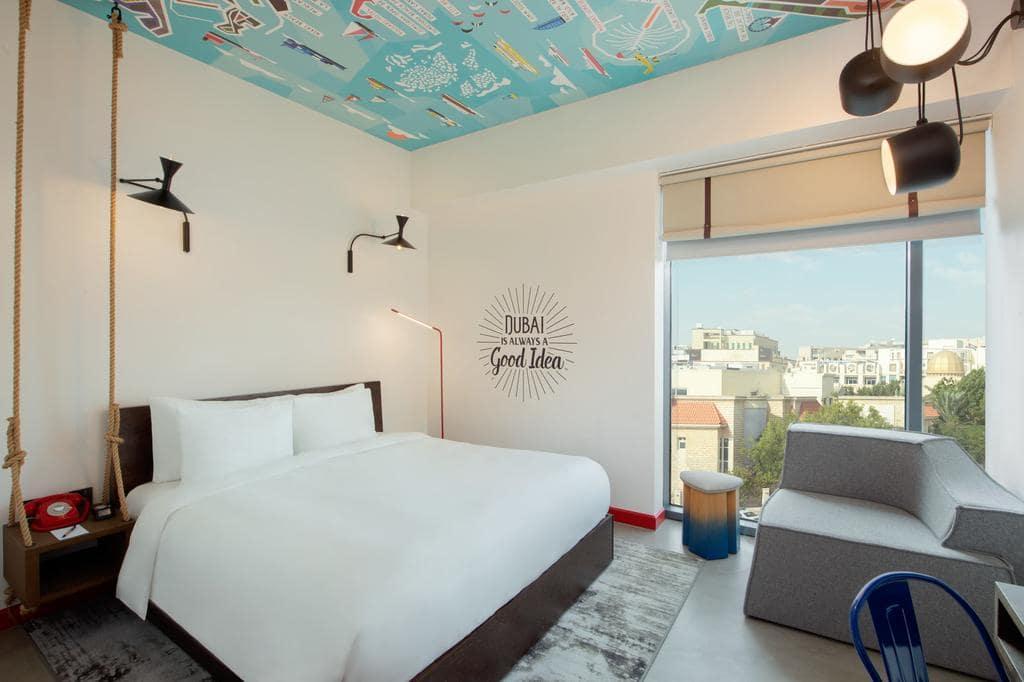 cheap hotels in Dubai