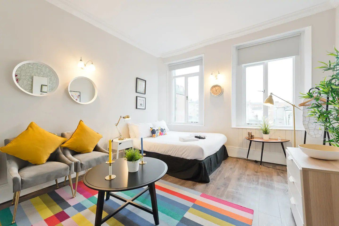 Ireland accommodation prices