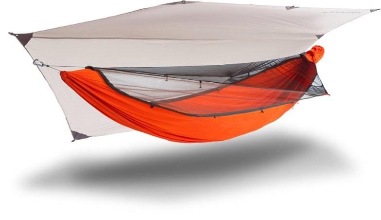 Kammock Mantis All-in-One Hammock Tent