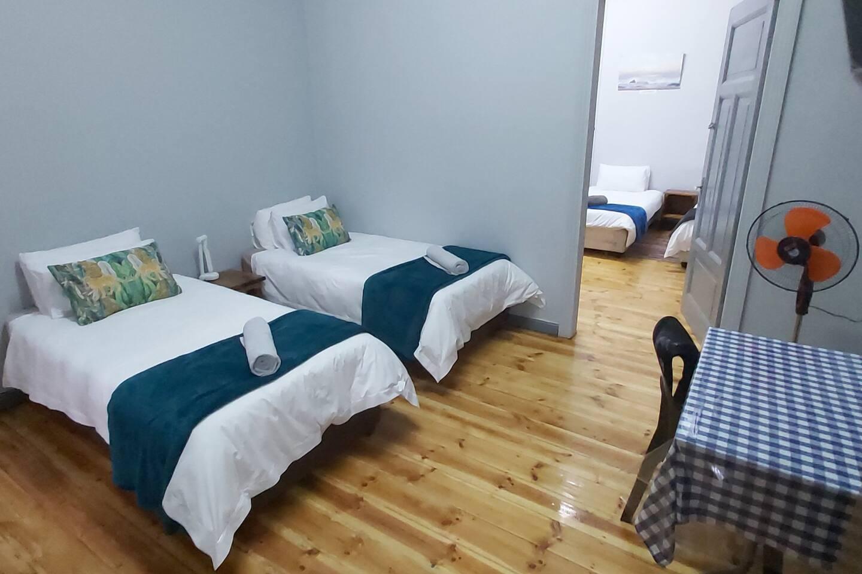 where to stay in Keetmanshoop