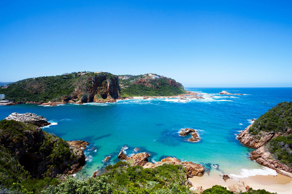 Best Home Base for the Garden Route in South Africa