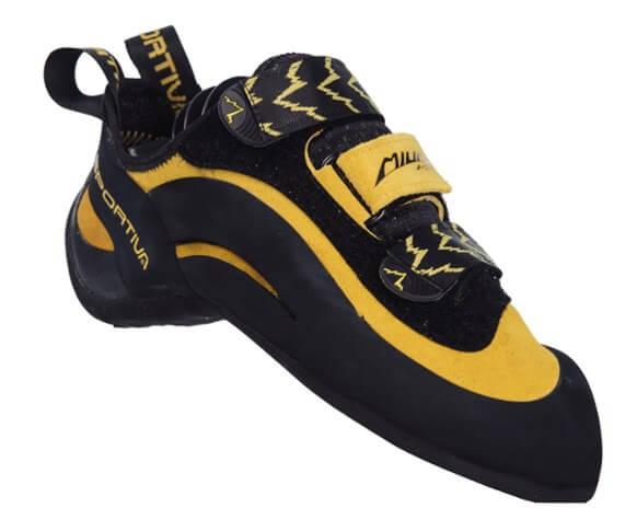 La Sportiva Miura VS Mens Climbing Shoes