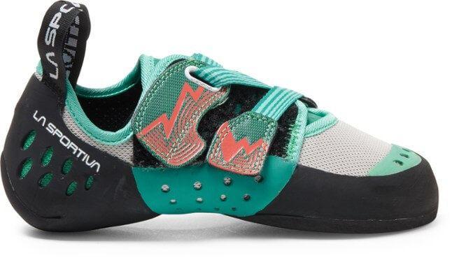 La Sportiva Oxygym Womens Climbing Shoes