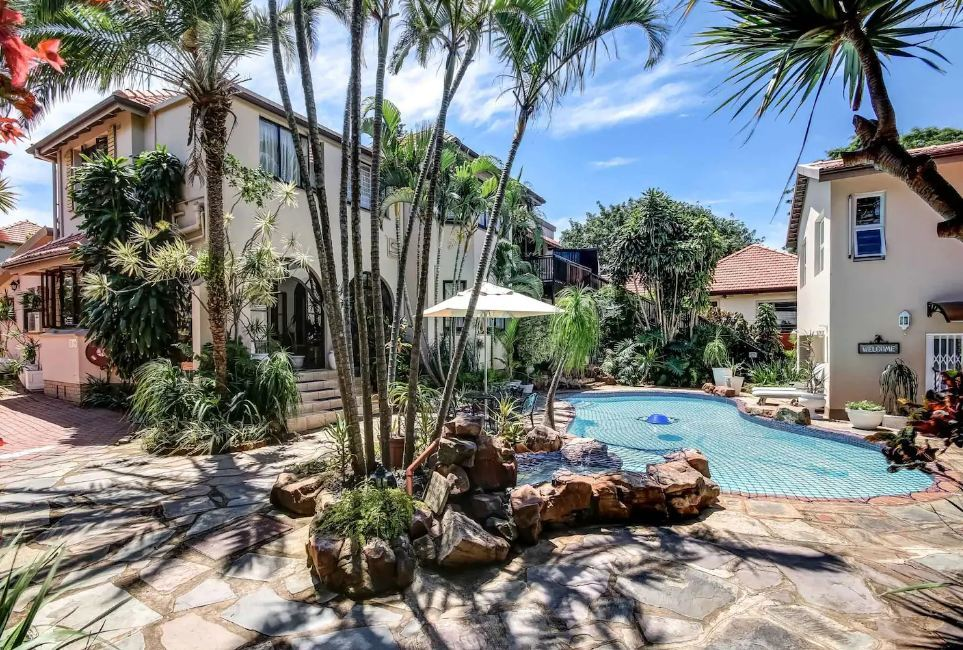 where to stay in Durban