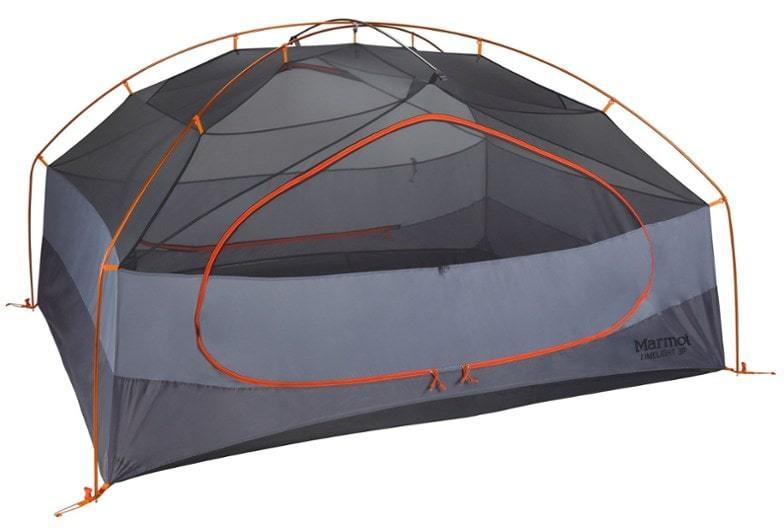 Marmot Limelight 3person Tent