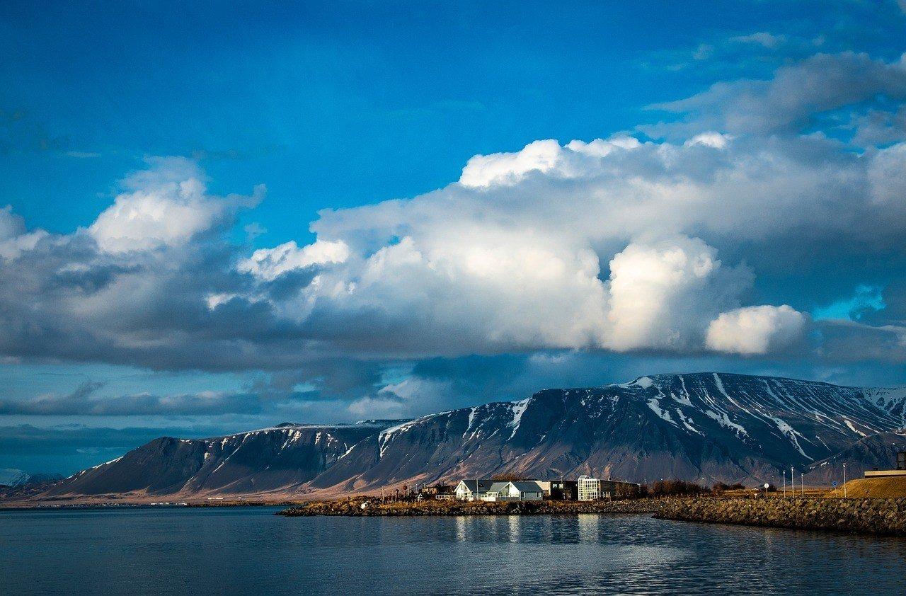 Mountain View Reykjavik