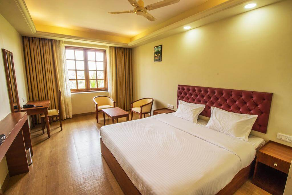 cheap hotels in goa