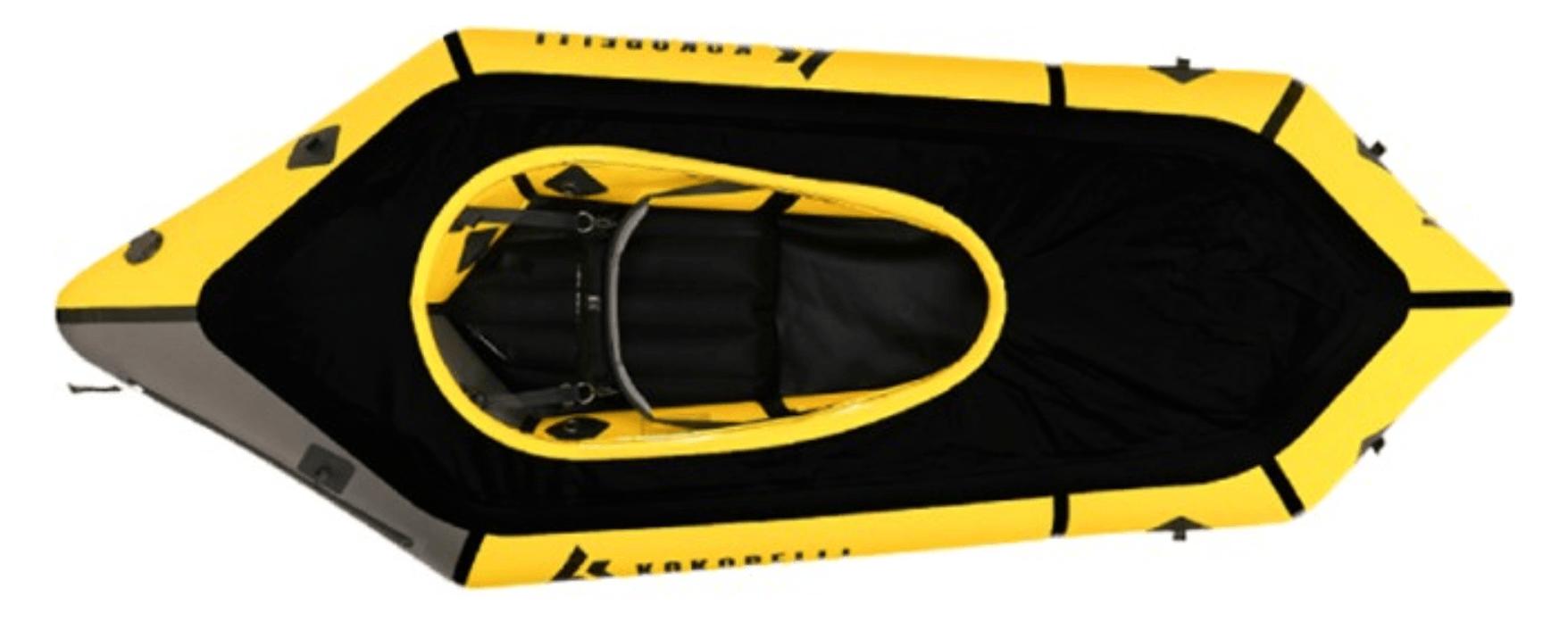 best travel kayaks